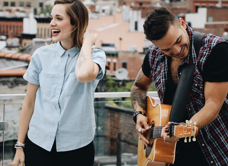 Songs About Long-Distance Relationships