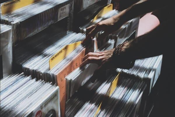 mixtape vinyl